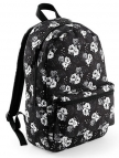 Bagbase Graphic backpack. Kleur Mono Hawaiian